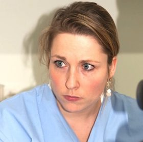 Dr. Joyce Jansen